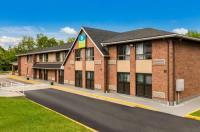 Motel 6 Lewiston Image
