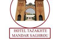 Mandar Saghrou Tazakht Image