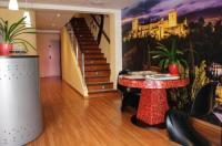 Hotel La Curva Image