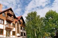 Kantal Apartamenty Hel Image