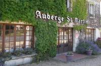 Auberge Saint Martin Image