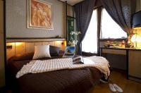 Hotel Ferrovia Image