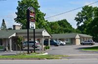 Mohawk Motel Image