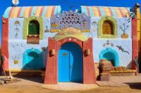 Anakato Nubian Houses Image