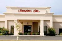 Hampton Inn Lebanon, Ky Image