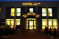 Hotel A4 MOP Zastawie Image