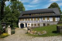 Pension Blaue Mühle Image