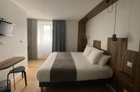 Hotel Restaurant Noblia Image