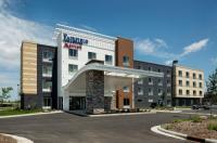 Fairfield Inn & Suites Rochester Mayo Clinic Area/Saint Marys Image