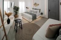 Naxos Hotel Poseidon Image