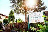 Landhotel Fernblick Image