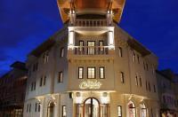 Biz Cevahir Hotel Sultanahmet Image