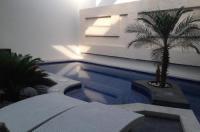Hotel Teocalli Image