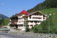 Hotel Christophorus Image