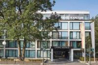 Derag Livinghotel Kanzler Image