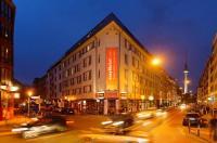 easyHotel Berlin Hackescher Markt Image