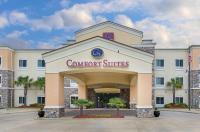 Comfort Suites Leesville Image