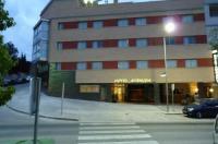 Hotel Avenida El Morell Image