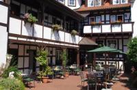 Landhotel & Restaurant Kains Hof Image