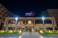 Eatabe Luxor Hotel Image