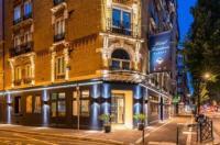 Hotel Residence Europe Image