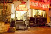 Metropol Hotel Image