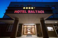 Hotel Baltaci Atrium Image
