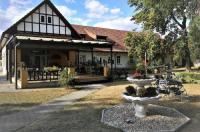 Hotel Altes Badehaus Image