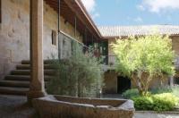 Casa Rural Rectoral de Armariz Image