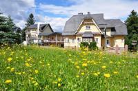 Pension Waldschloesschen Image