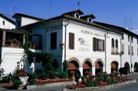 Hotel Arnaldo Aquila D'oro Image