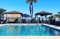 Beach Tropics Motel Image