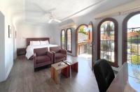 Casa Del Mar Inn - Bed And Breakfast Image
