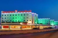 Al Bustan Centre & Residence Image