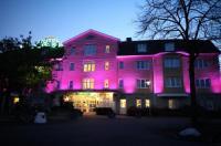 Hotel Mölndals Bro Image