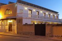 Hostal Rural El Tejar Image