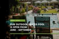 Green Park Hotel Brugge Image