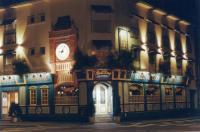Chenal Hotel Image