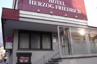 Hotel Herzog Friedrich Image
