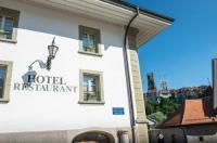 Hôtel Restaurant au Sauvage Image