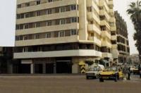 Hotel Delta Image