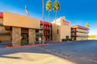 Travelers Inn - Phoenix Image