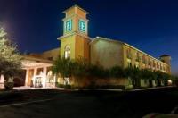 Embassy Suites Hotel Lubbock, Tx Image
