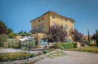 Hotel Il Roscio Image