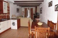 Apartamentos Rurales La Muralla II Image