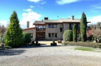 Hotel Villaro Del Bosc Image