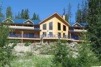 Glenogle Mountain Lodge and Spa Image