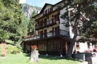 Hôtel Hermitage Image