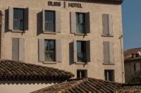 Bliss Hotel Image