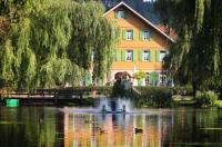 Hotel Zur alten Mühle Image